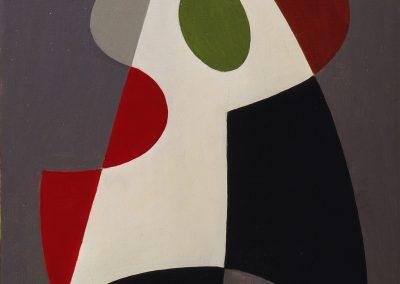 "Andreyenkov ""Transformation No. 8"" 1965"