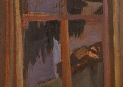 """Andronov """"Moon over the Lake"""" 1990"""