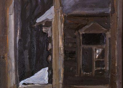 "Andronov ""Winter Windows"" 1990"