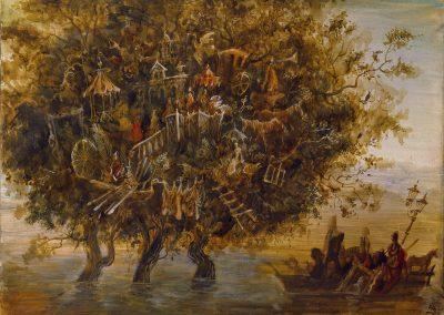 "Izmailov ""Flood"" 1988"