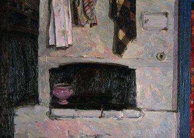"""Kolupaev """"Hearth"""" 1989"""