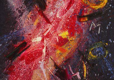 "Kropivnitsky ""At Last Emotion"" 1990"