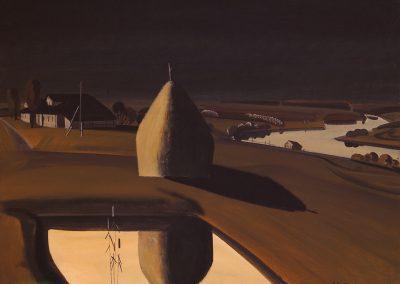"""Obrosov """"Moon Night"""" 1988"""