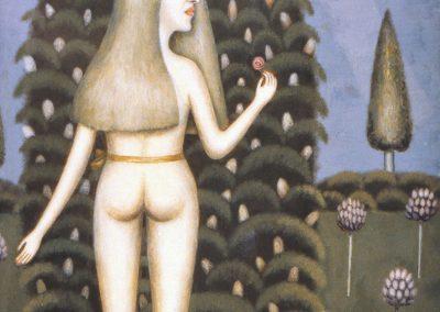 """Petrov """"Beautiful Woman"""" 1983"""