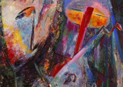 """Rakhimov """"Music"""" 1990"""