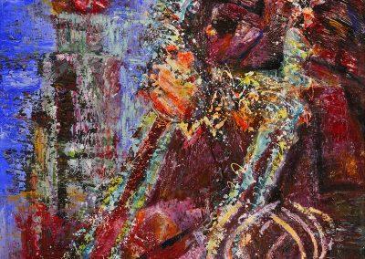 """Rakhimov """"The Birth"""" 1969"""