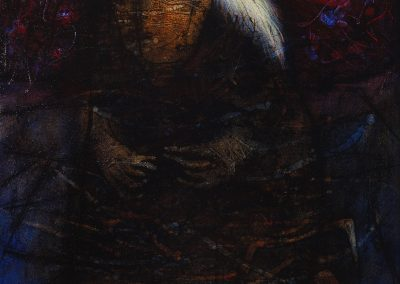 "Vladimirov ""On Wheels"" 1990"